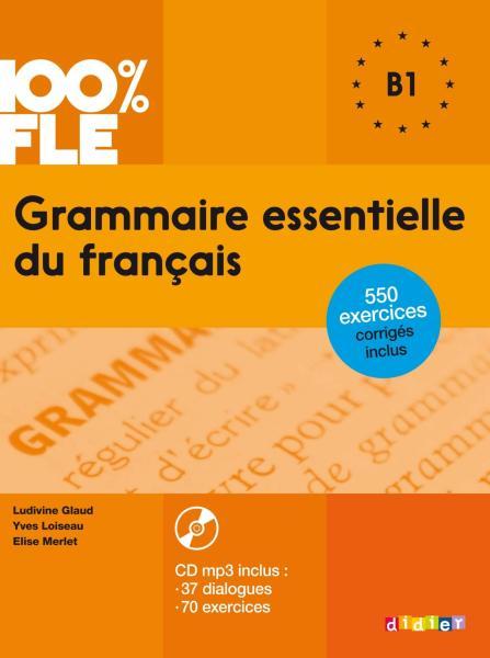 Grammaire essentielle du francais * pre order * pre order