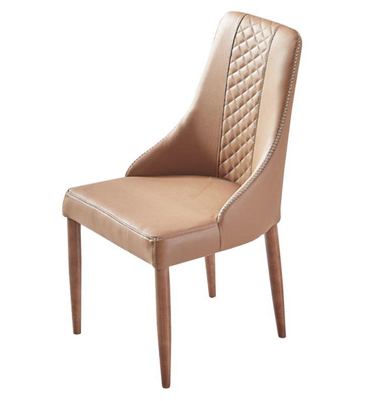 JIJI Estello Premium Dining Chair Ver 7. (Free Installation) - Dining Chairs / Furniture / Kitchen (SG)