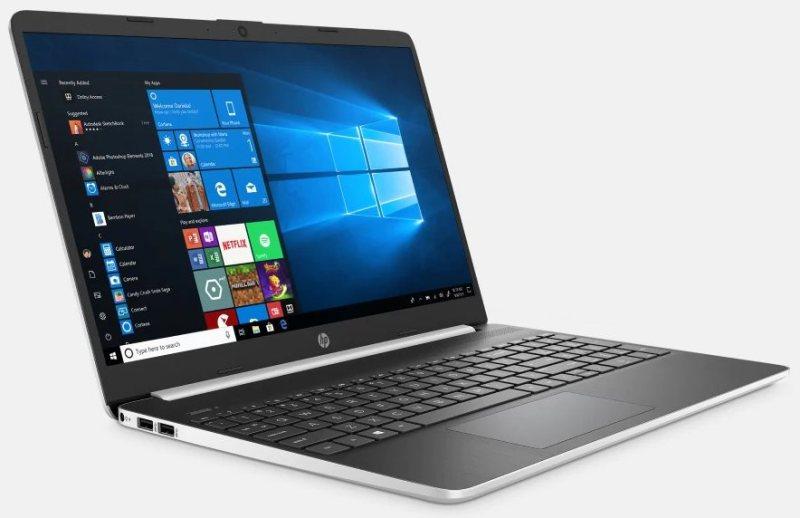 HP 15-dy1751ms/ i5 10th Gen/ 8GB RAM/ 512GB SSD/ 15.6 TouchScreen