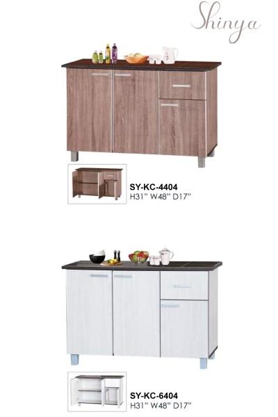 [PRE-ORDER] Kitchen Cabinet (ETA: 2020-07-10)