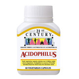 Best Deal 21St Century Acidophilus 60 S