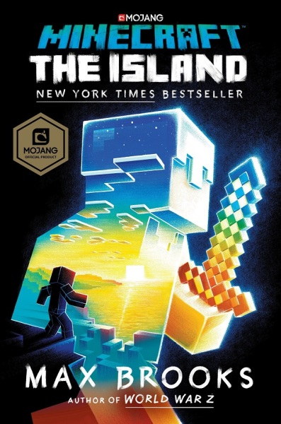 Minecraft 1: The Island / English Young Adult Books / (9780399181795)