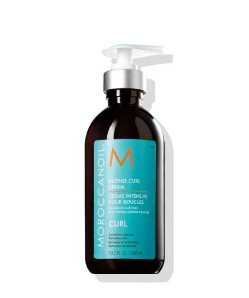 Buy ֍Picasso Hair֍ Moroccanoil Intense Curl Cream 300ml Singapore