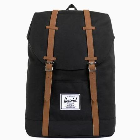 [Herschel Supply Co.] Retreat Backpack 19.5 L Compact everyday use Laptop Backpack