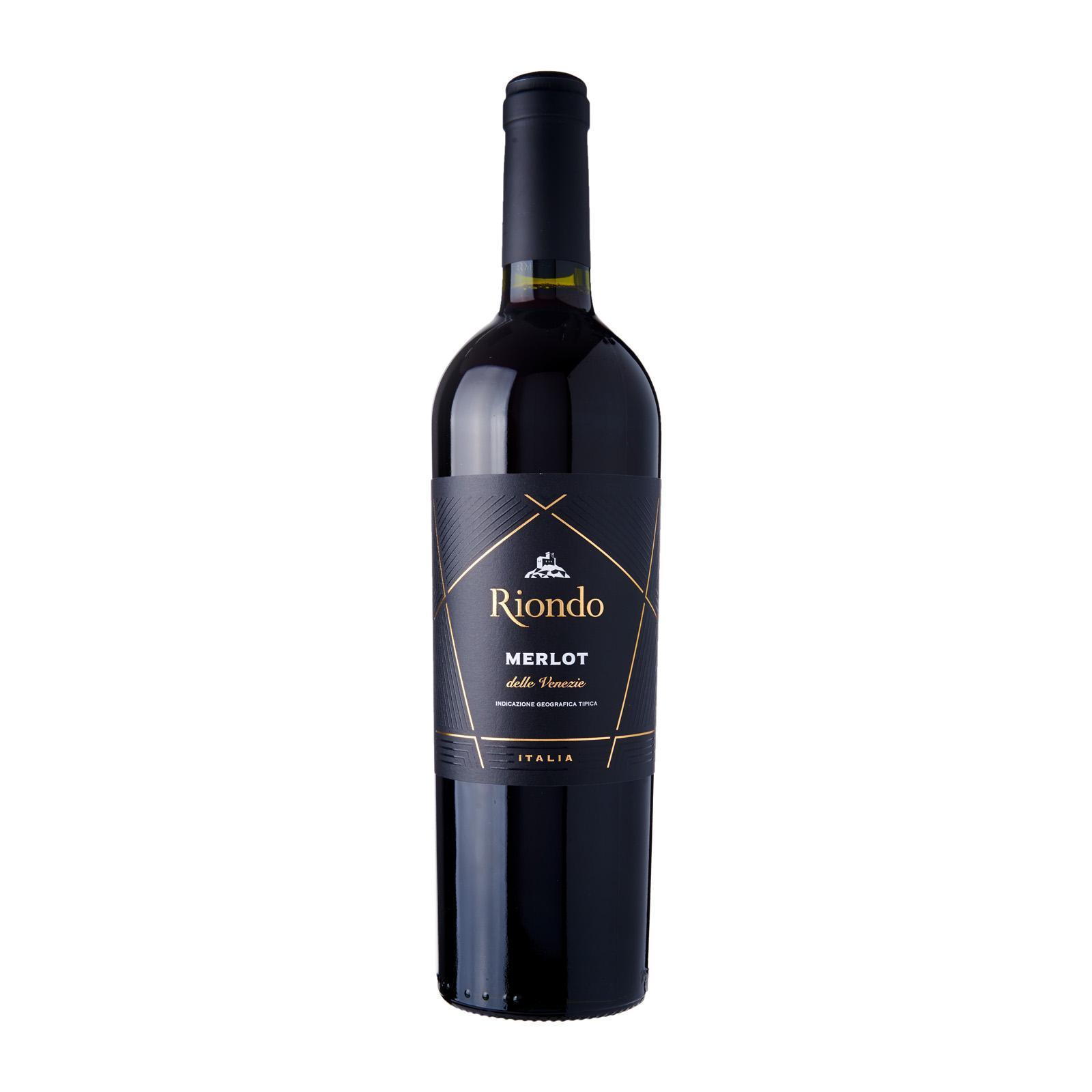 Riondo Merlot IGT - By Wines4you