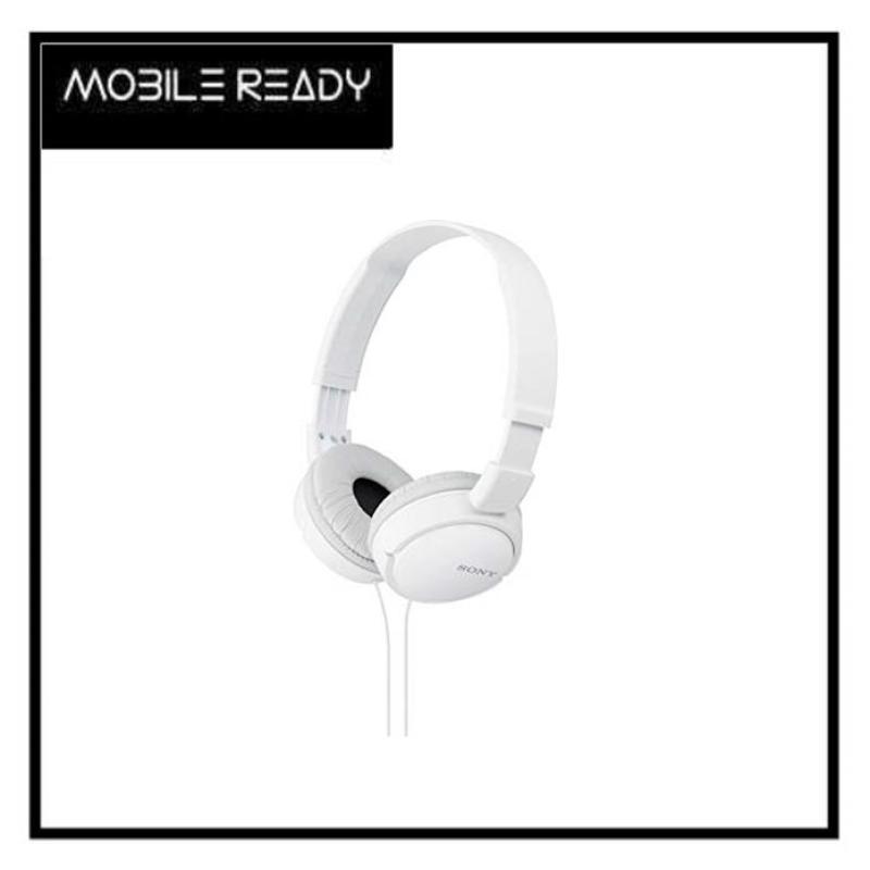 [Original SONY Headphones] Global Version MDR-ZX110AP Singapore