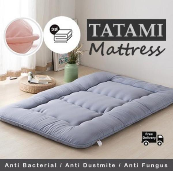 Foldable Tatami Mattress 3 Fold