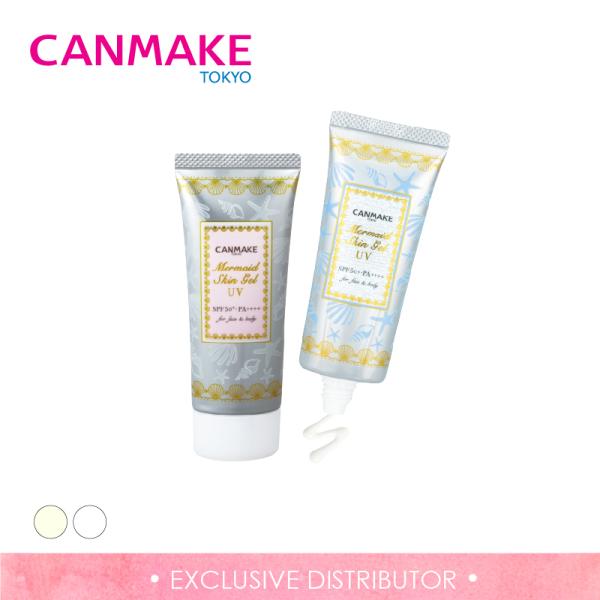 Buy Canmake Tokyo / Mermaid Skin Gel UV Singapore