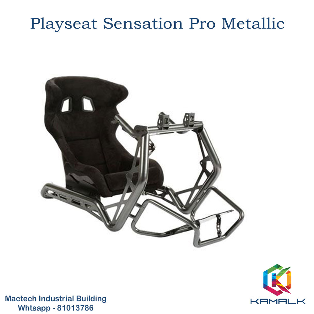 Playseat Sensation Pro Metallic