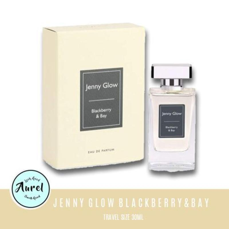 Buy Berry and Bay 30ml Limited Edition by JG EDP Singapore