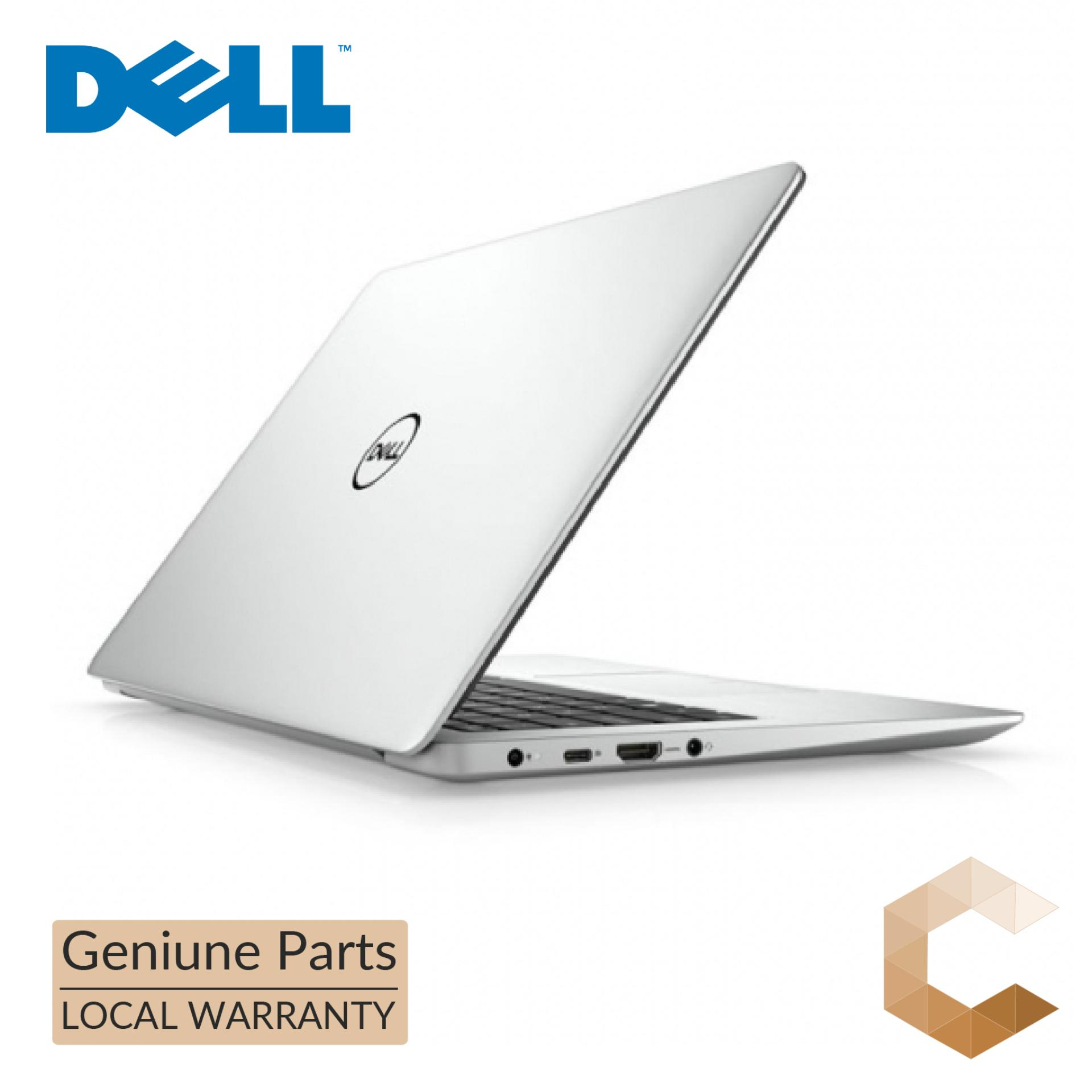 DELL NOTEBOOKS | 5370-855822G-W10-SLR