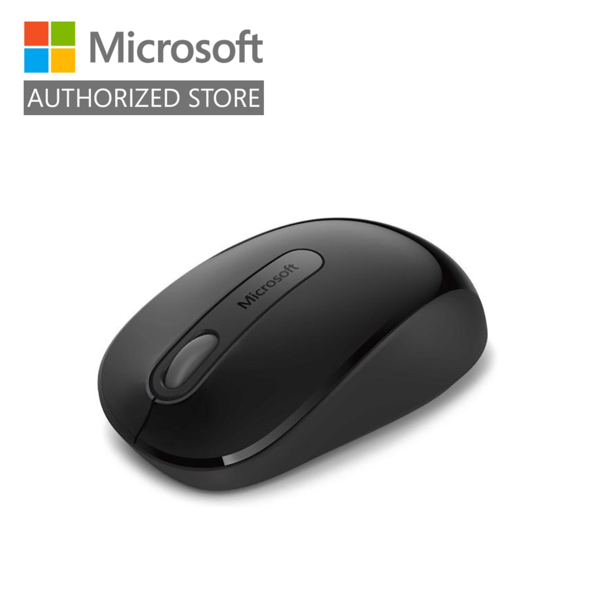 d39998651df [Wireless Mouse] Microsoft Wireless Mouse 900