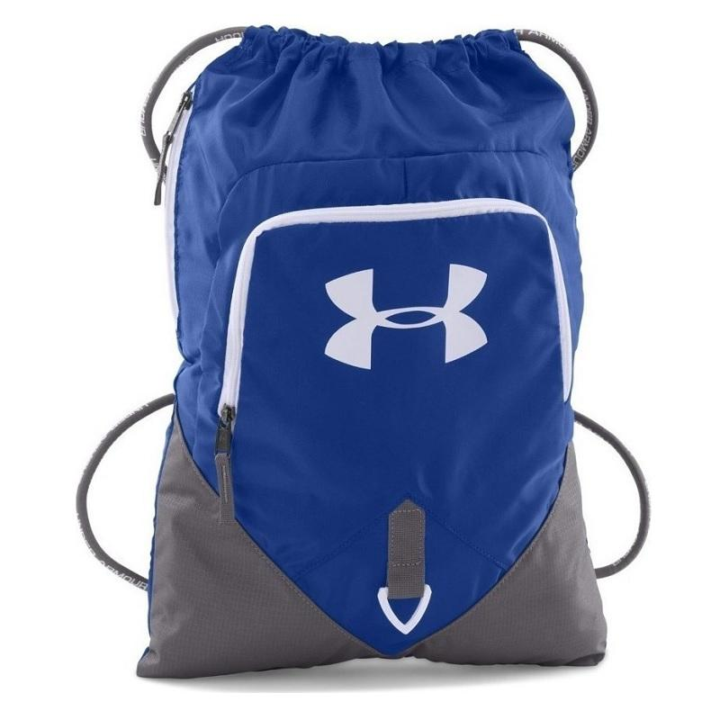 b6d66678c7 Singapore. UA Undeniable Sackpack Gym Bag (Blue) 1261954-400