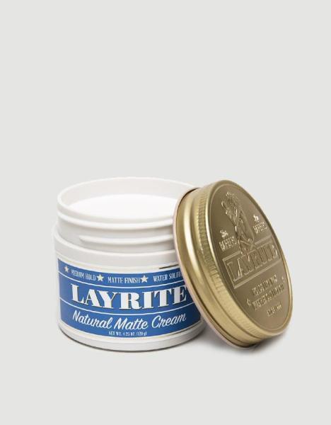 Buy Layrite - Natural Matte Cream, 4.25oz Singapore