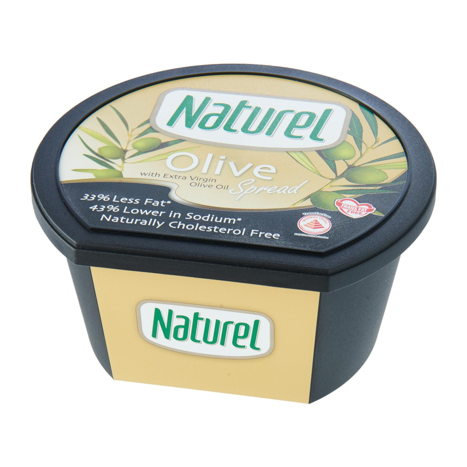 Naturel Olive Spread 500G