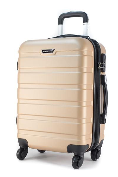 20 Inch Ultra Lightweight Luggage With Warranty By Travel Supplies.