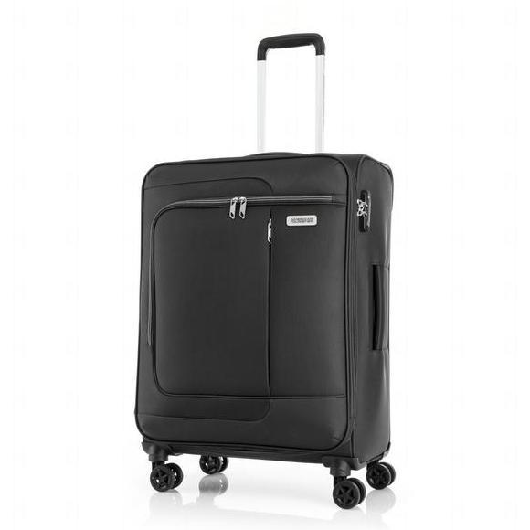American Tourister Sens Spinner 68/25 Exp TSA