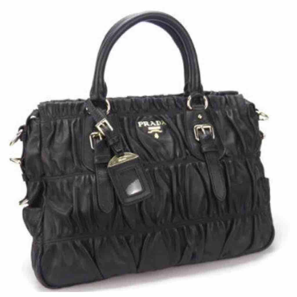 ddc65fc723b Latest Prada Women Cross Body & Shoulder Bags Products | Enjoy Huge ...