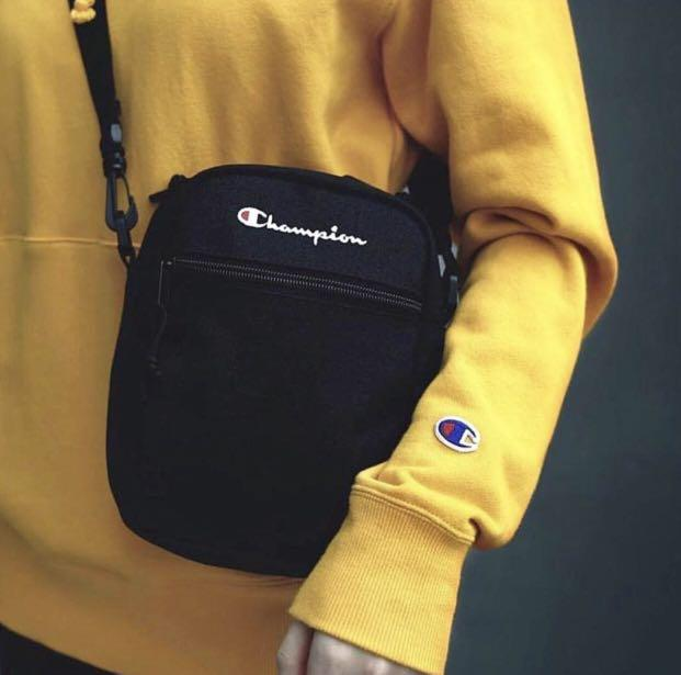 [Champion] Crossbody Sling Bag