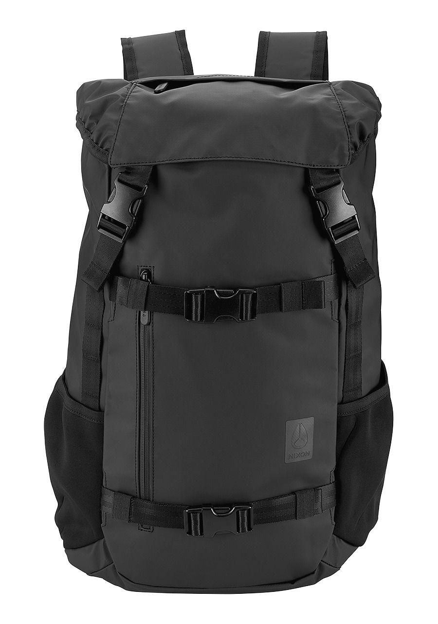 NIXON LANDLOCK BACKPACK WR LIMITED EDITION WATERPROOF 15.6 INCH LAPTOP DAILY PACK