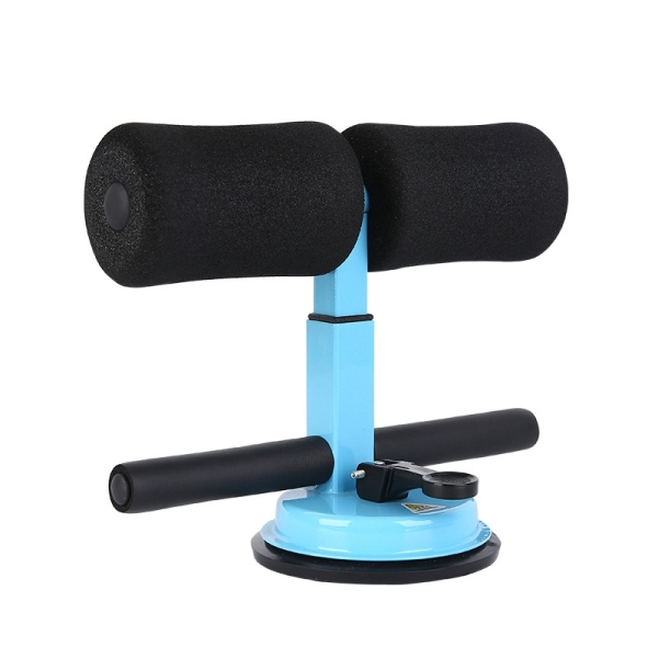 Indoor Exercise Device Sit-Up Aid Adjustable Abdominal Muscle Training Body Stretching Equipment