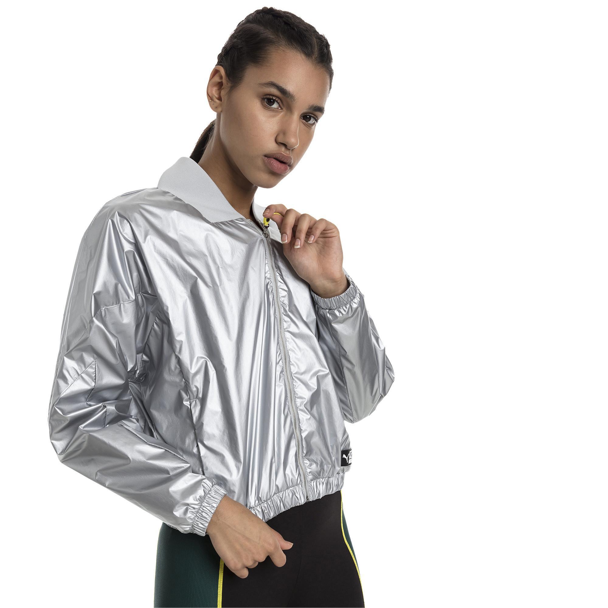 0c4a013b3b PUMA Trailblazer Women's Jacket 578039