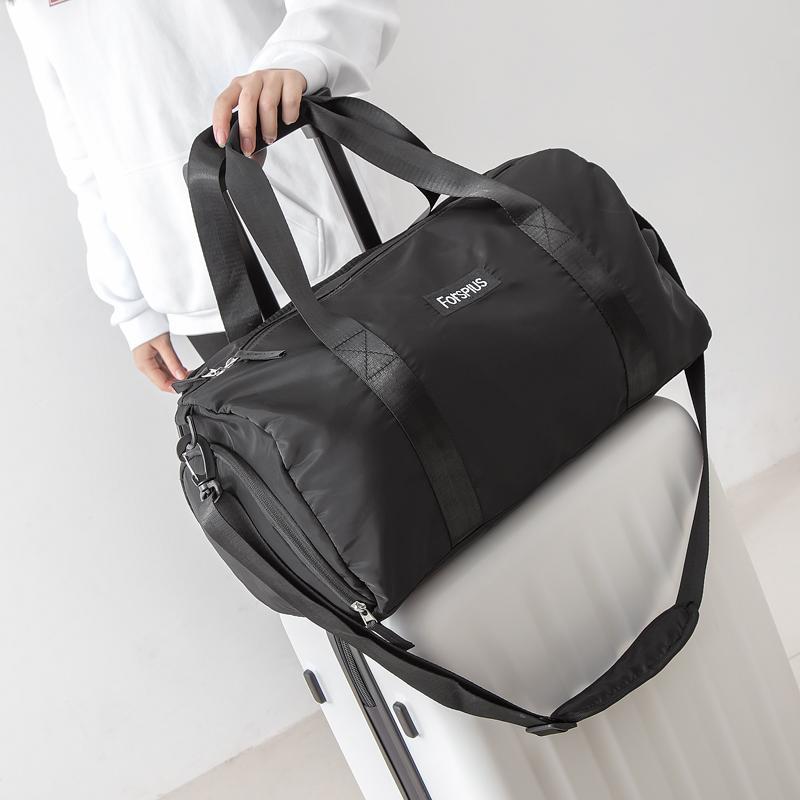 Swim Bag Wet And Dry Separation Gym Bag Womens Small Portable Bathing Suit Storage Bag Waterproof Swimming Bag Mens Gym Sports Bag