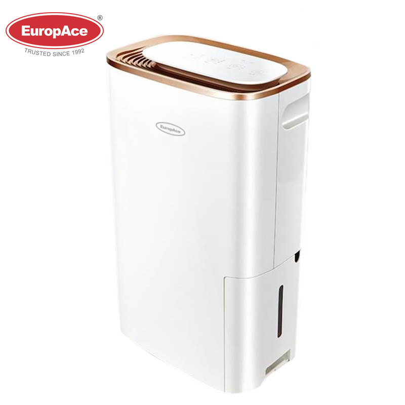 EuropAce 3-in-1 (12L Dehumidifier / air purifier / laundry mode) EDH 3120V -  2020 Launch - 3 Years parts warranty Singapore