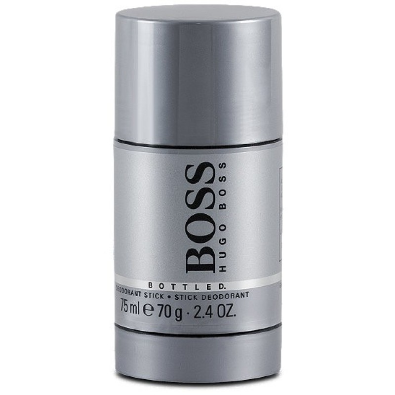 Buy Hugo Boss Boss Bottled Deodorant Stick 70g Singapore
