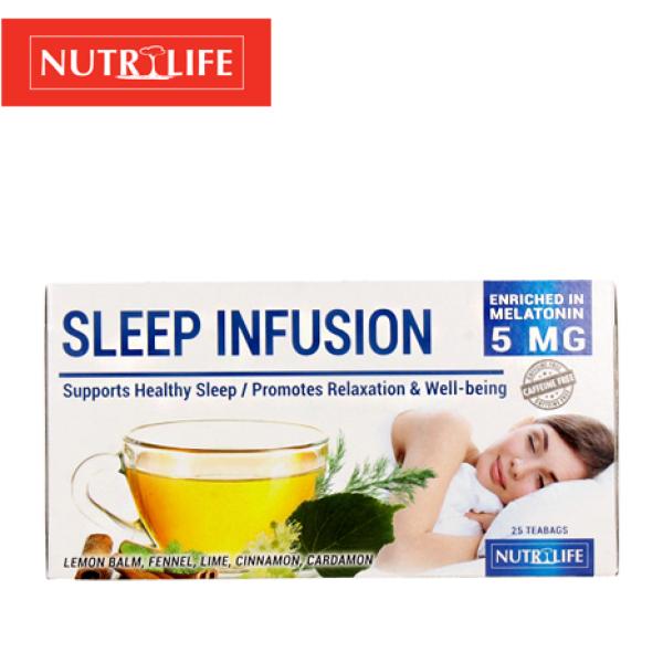 Buy Nutrilife Sleep Infusion Singapore