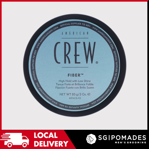 Buy American Crew Fiber 85g-SGPOMADES Singapore