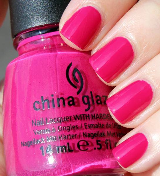 Buy China Glaze Designer Satin 654 Singapore