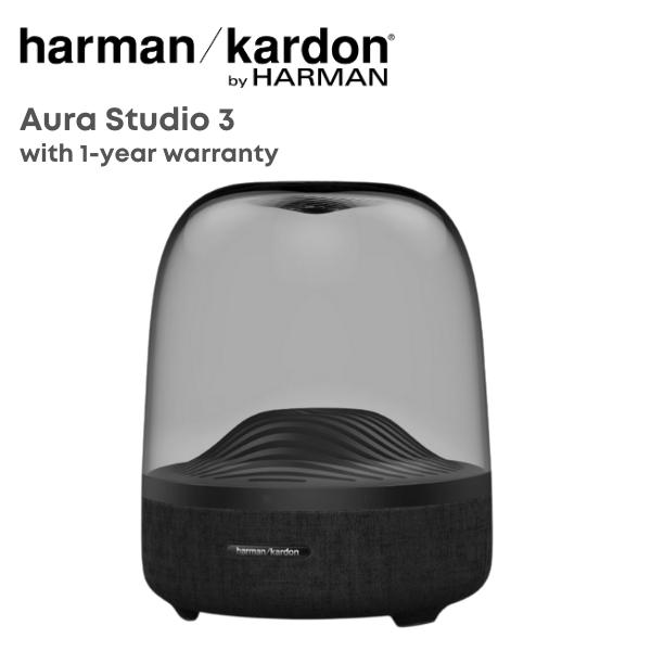 Harman Kardon Aura Studio 3 Bluetooth Speaker Singapore