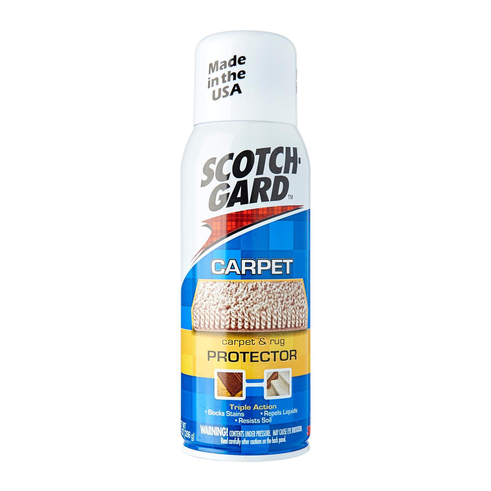 Scotch-Gard Carpet and Rug Protector 396G