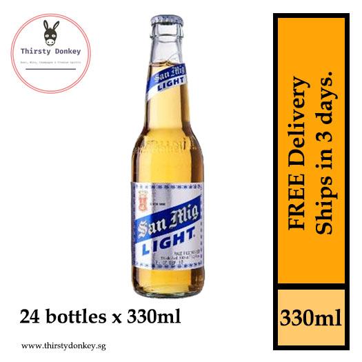 San Miguel Buy San Miguel At Best Price In Singapore Www Lazada Sg