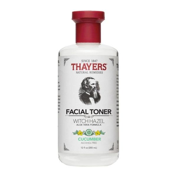 Buy 💞Thayers💞 Witch Hazel Facial Toner (Cucumber) Singapore