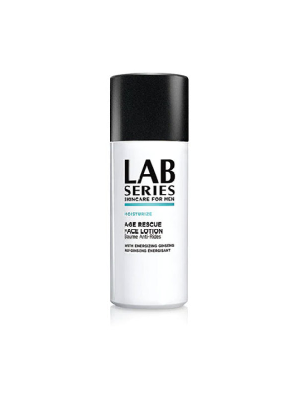 Buy Lab Series Skincare For Men Moisturize Age Rescue Face Lotion 50ml Singapore