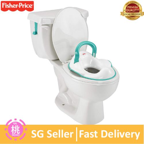Fisher Price The Perfect Potty Ring For Kids Children Toddler By Momo Accessories.