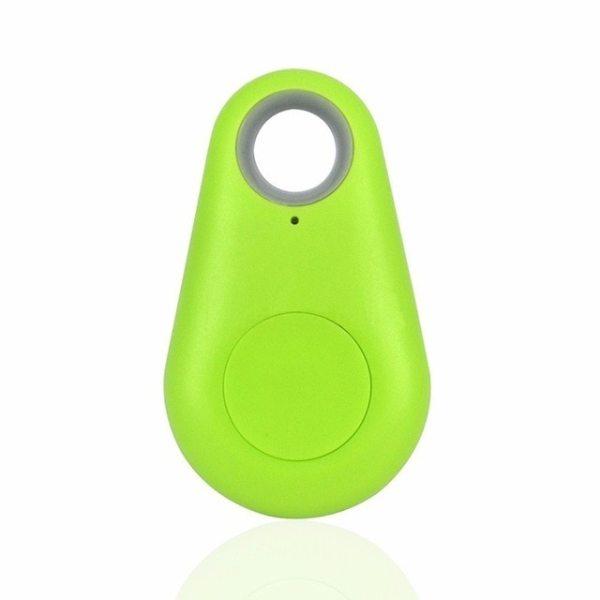 5 Cái/lốc Chống Mất Báo Động Thẻ Thông Minh Không Dây Bluetooth Tracker Túi Trẻ Em, Dụng Cụ Tìm Chìa Khóa Ví GPS Định Vị Itag Báo Động Chống Mất