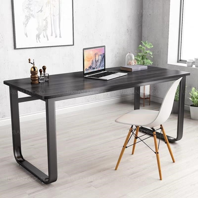 BUNTA Modern Minimalist Study Table