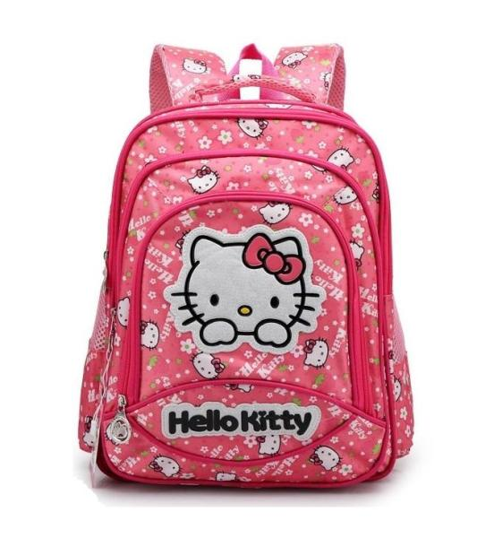 Toddler Nursery Kindergarten School backpack Outing daycare