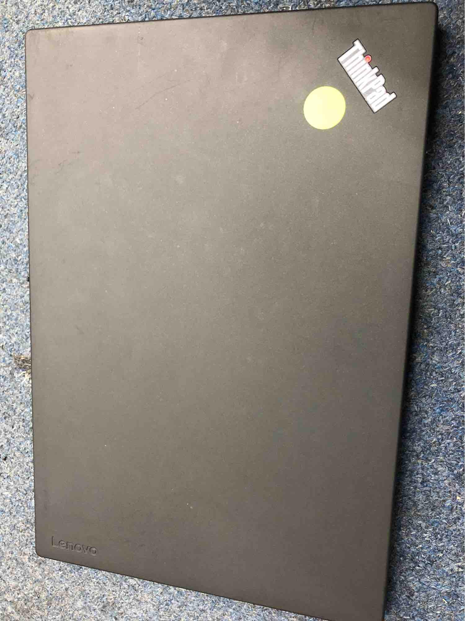 Lenovo X260 i5 6th gen 8gb 256gb Ssd  Refurbished Ultra book