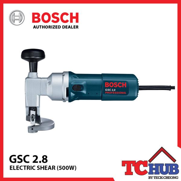 Bosch GSC 2.8 Electric Shear