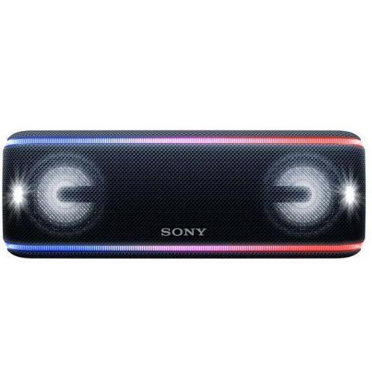 Sony EXTRA BASS SRS-XB41 Bluetooth Portable Speaker - Black Singapore