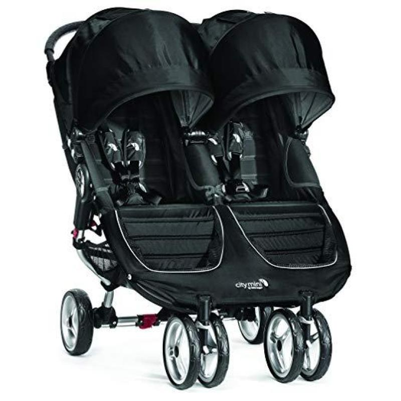 Baby Jogger 2016 City Mini Double Stroller Singapore