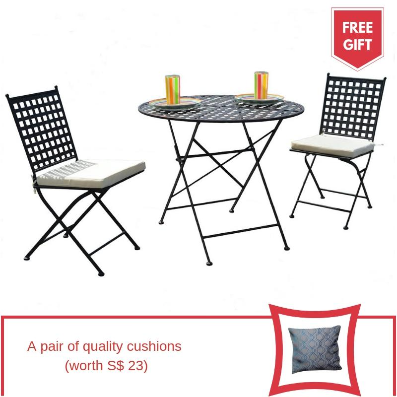 Patio Outdoors Set