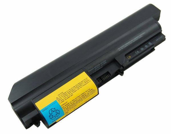 Replacement Grade A Cells IBM T61 Laptop Battery Compatible with IBM Lenovo ThinkPad 42T5225/ 42T5227/ 42T4548/ 42T5264/ 42T5229 41U3197 42T5263/ 42T5230/ 43R2499/ 42T4530/ 42T4531 Series Laptop