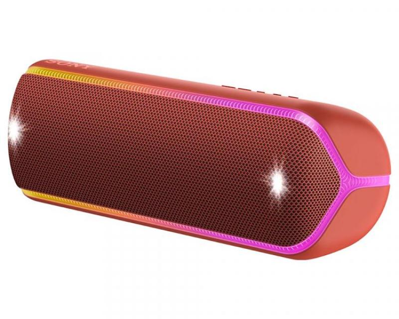 Sony SRS-XB32 Portable Bluetooth Speaker Singapore