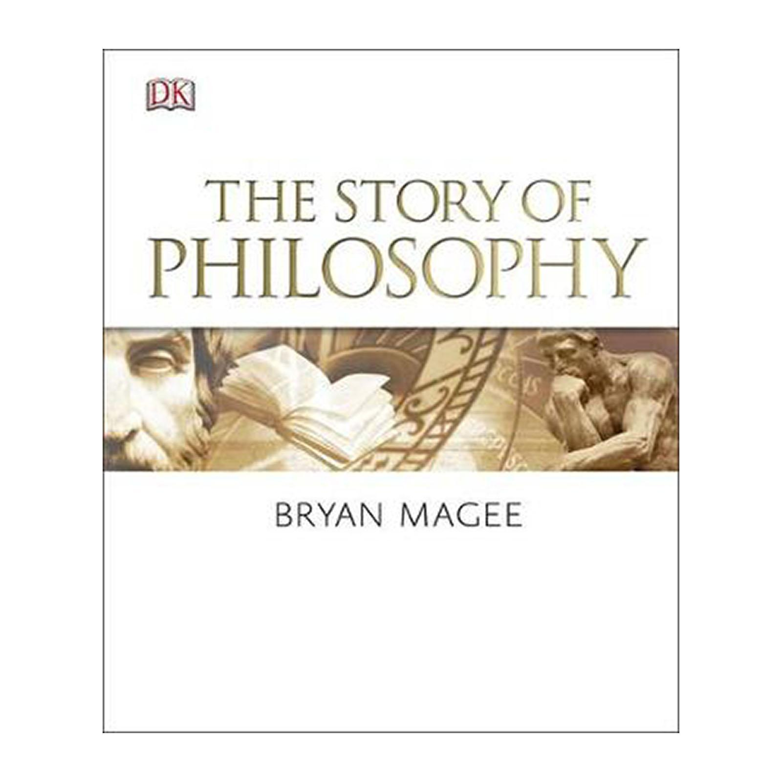 The Story Of Philosophy (Hardback)