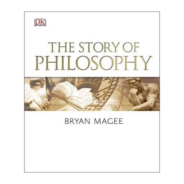 The Story Of Philosophy (Hardback)